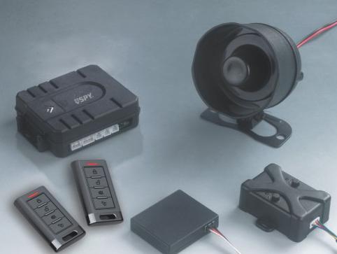 Ultrasoon sensoren