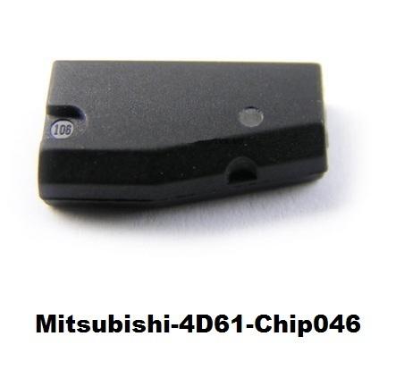Mitsubishi 4d61 Chip 046 Exclusief Programmeren Spy Europe