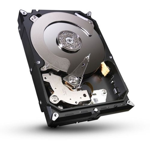 "T2 Hard Disk - Seagate 2TB Internal Hard Drive  3.5"" SATA III 6 Gb/s 64 MB"