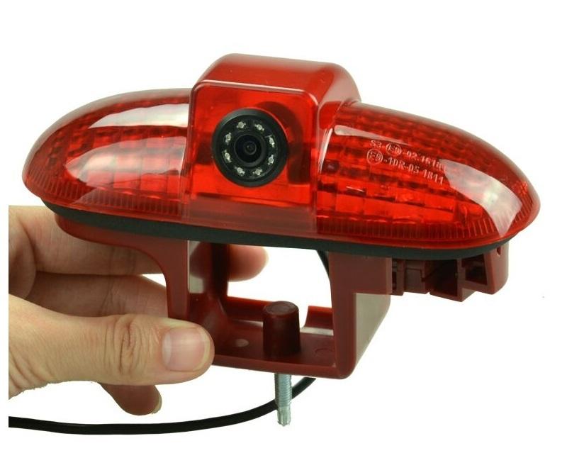 Achteruitrijcamera Derde Remlicht Camera Opel Vivaro
