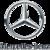 Mercedes Derde Remlichtcamera